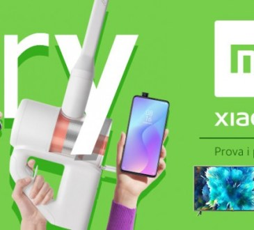 #ProvaMi Xiaomi Mi TV 4S
