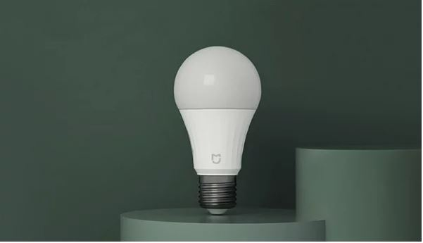 Xiaomi MIJIA LED Bulb con Bluetooth mesh