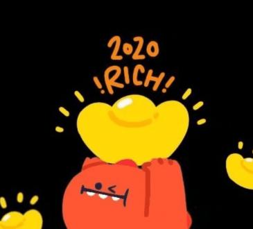 Xiaomi MIUI 11 sfondi AOD 2020