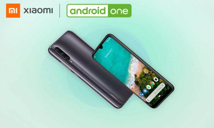 Xiaomi Mi A3 Android 10 Android One