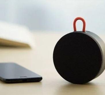 Xiaomi Mi Outdoot Bluetooth Speaker Mini