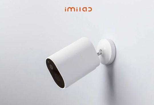 Xiaomi IMILAB EC2
