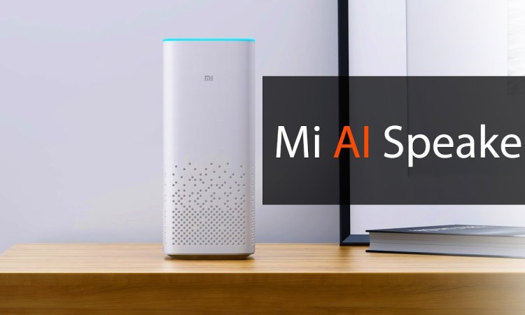Xiaomi Mi AI Speaker smart speaker