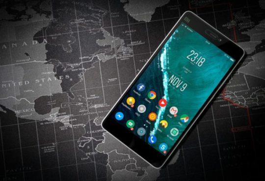 Xiaomi smartphone beni essenziali