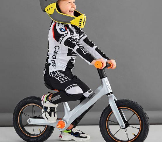 Xiaomi bici bambini Qi Xiaobai