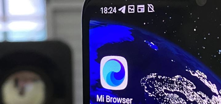 MIUI Mi Browser