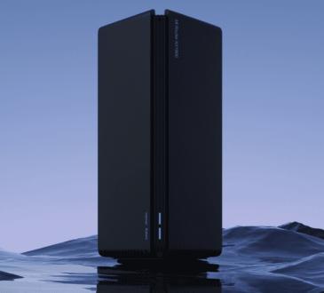 Xiaomi Mi Router AX1800