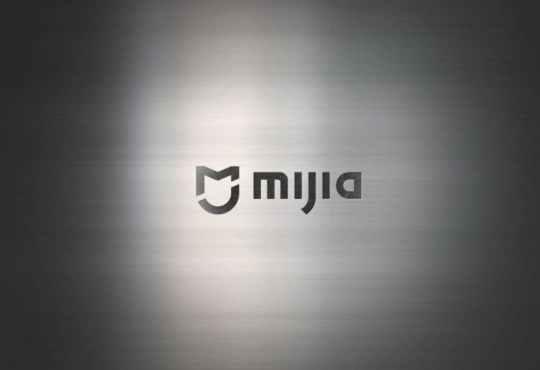 Mijia Xiaomi Smart Life