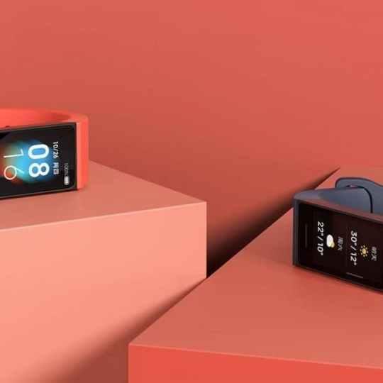 Xiaomi Mi Band 4C
