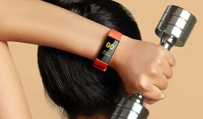 Xiaomi Mi Smart Band 4C (1)