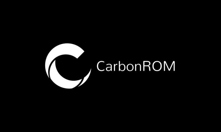 CarbonROM 8.0