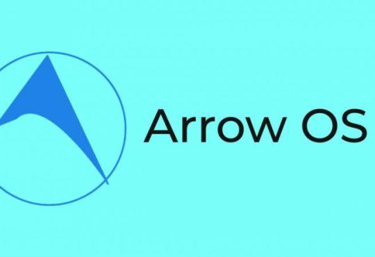ArrowOS 11.0