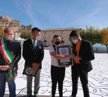 Xiaomi FRA! Guinness World Record