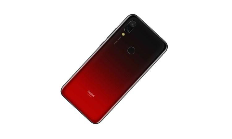 Redmi 7 aggiornamento Android 10