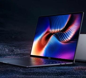 Xiaomi Mi Laptop Pro 15 e 14