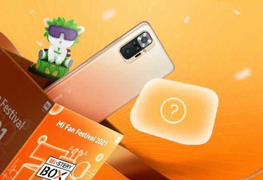 Xiaomi Mi Fan Festival 2021 (2)