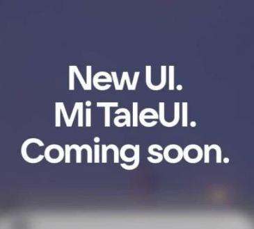 Xiaomi Mi TaleUI leaked (1)