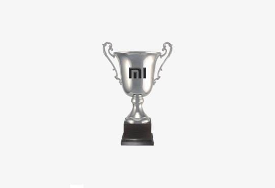 Xiaomi 2° posto vendite smartphone Q2 2021