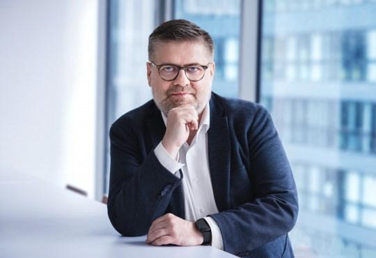 Andrzej Gladki di Xiaomi Bulgaria