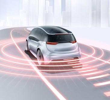Xiaomi guida autonoma