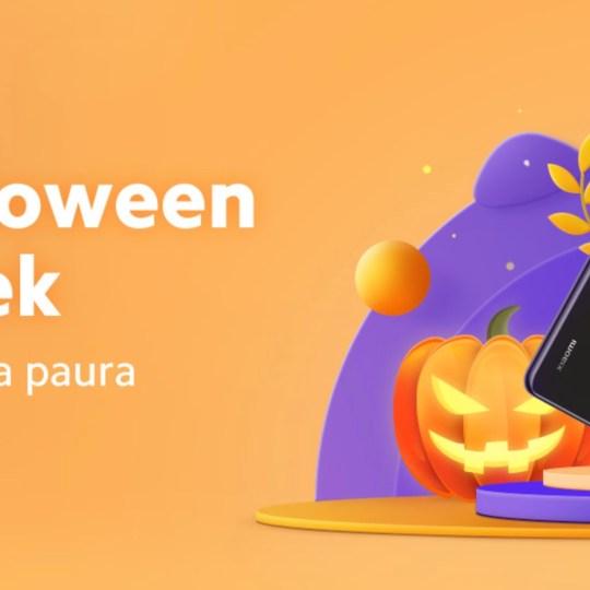 Xiaomi offerte Halloween Week