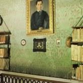 """Casa Museo """"Il Cardello"""""""