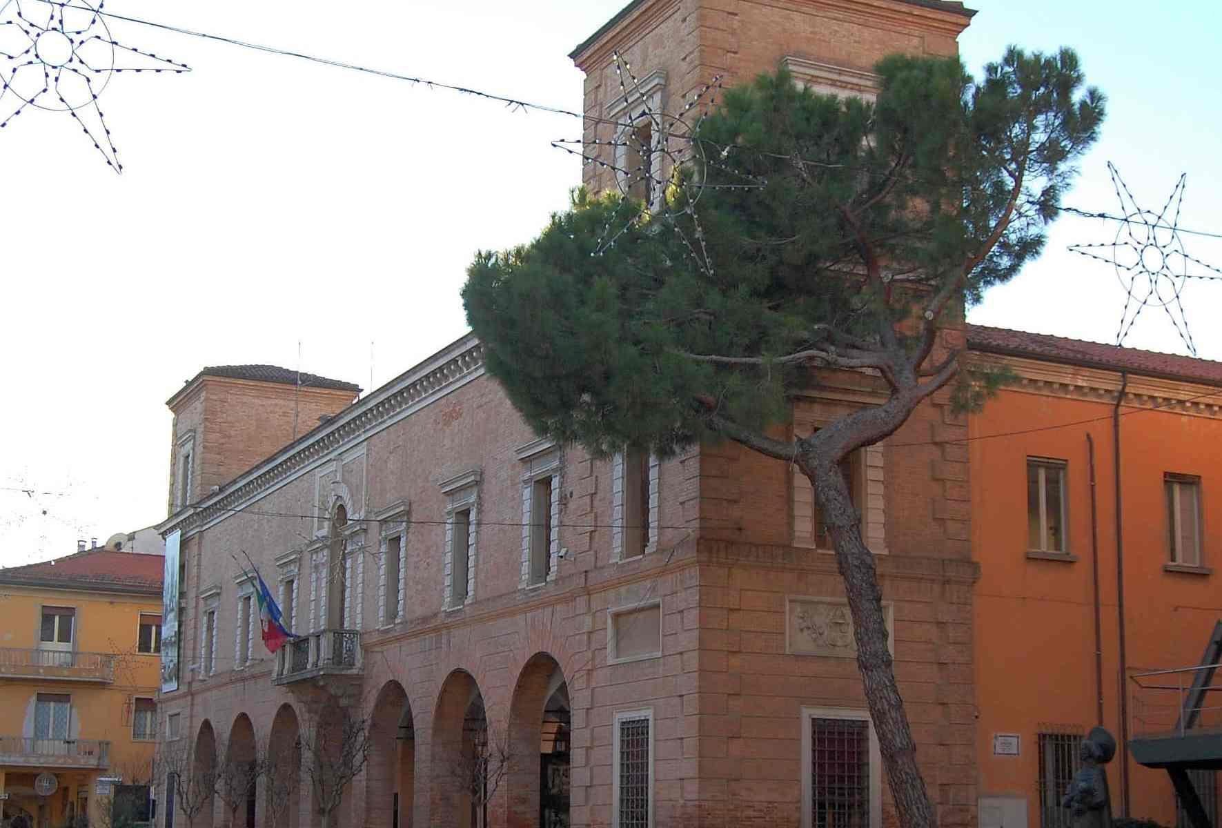 castel bolognese via emilia pentecoste