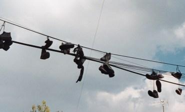 Los zapatos, como las personas, tienen una vida