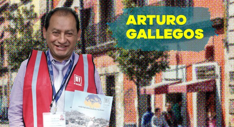 Arturo Gallegos