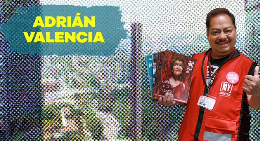 Adrián Valencia