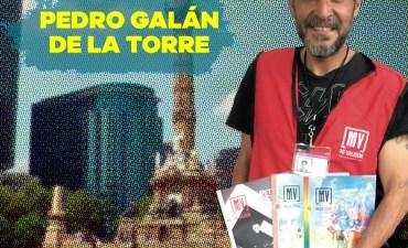 Pedro Galán de la Torre