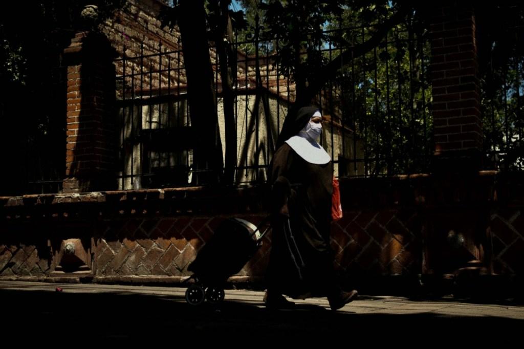 Fotografía de Arturo Alvarado