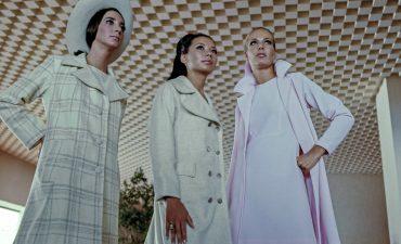 La moda en los 60
