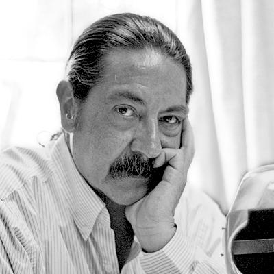 Héctor Castillo Berthier