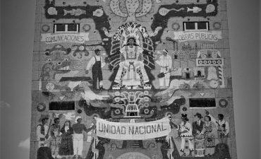 El muralismo como proyecto de Estado