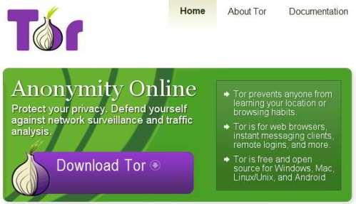 tor-porject-VPN