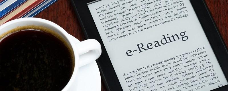 Librerías online para descargar ebooks en español