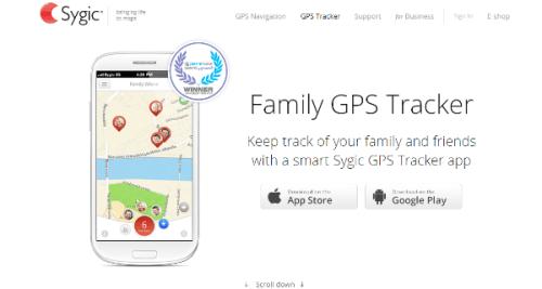 sygic-app-control-parental