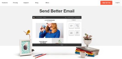 Mailchimp-herramientas-newsletter-mi-vida-freelance