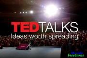 Si eres freelancer, deberías ver estas charlas de TED