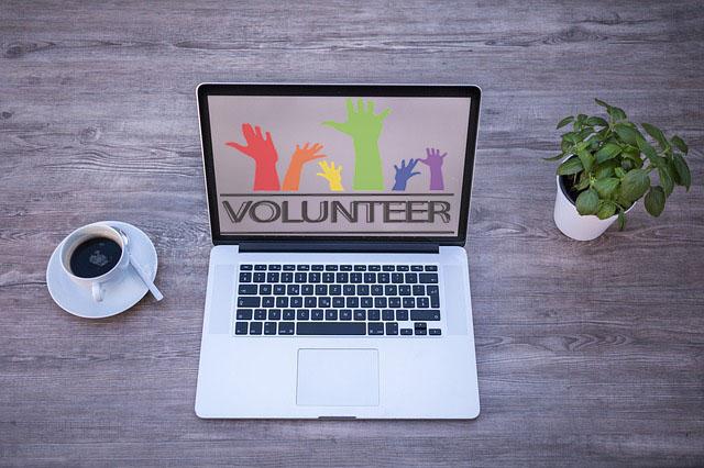Voluntariado virtual: la versión 2.0 del servicio a la comunidad