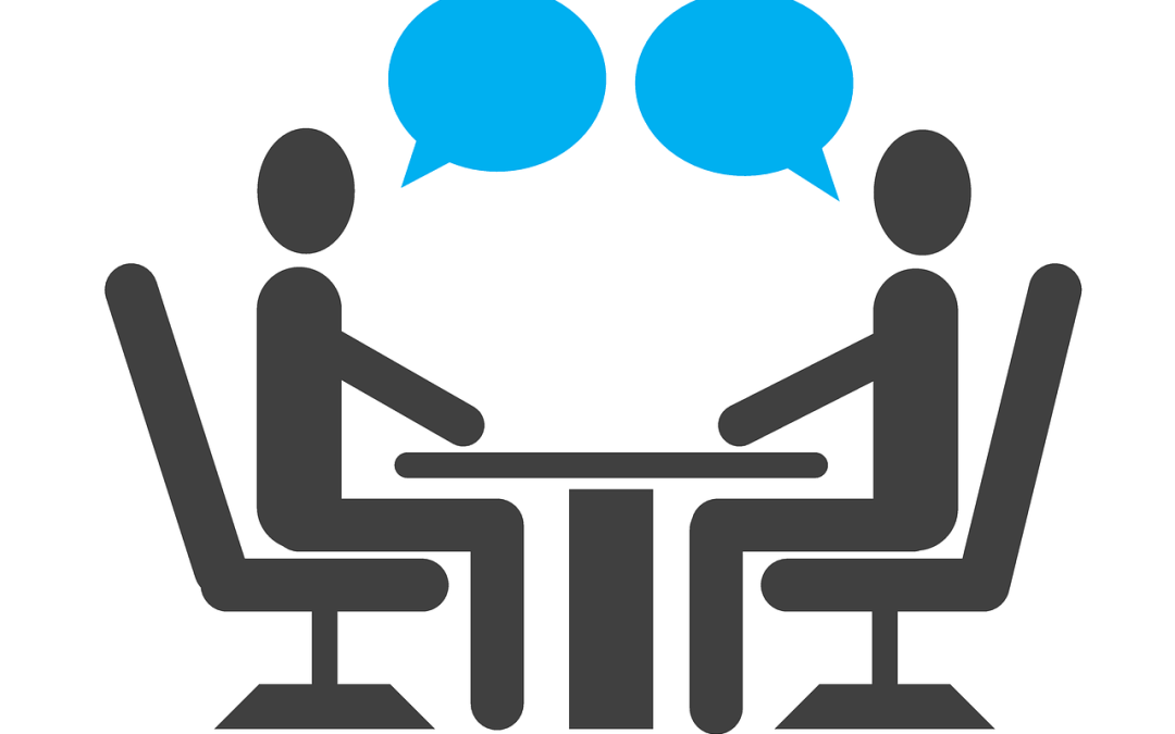 Diseño de entrevistas para la captación de personas voluntarias