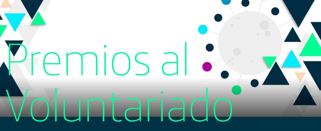 La Fundación Telefónica convoca los Premios al Voluntariado 2020