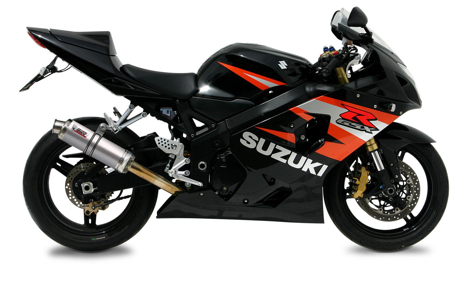 suzuki gsx r 750 exhaust mivv gp