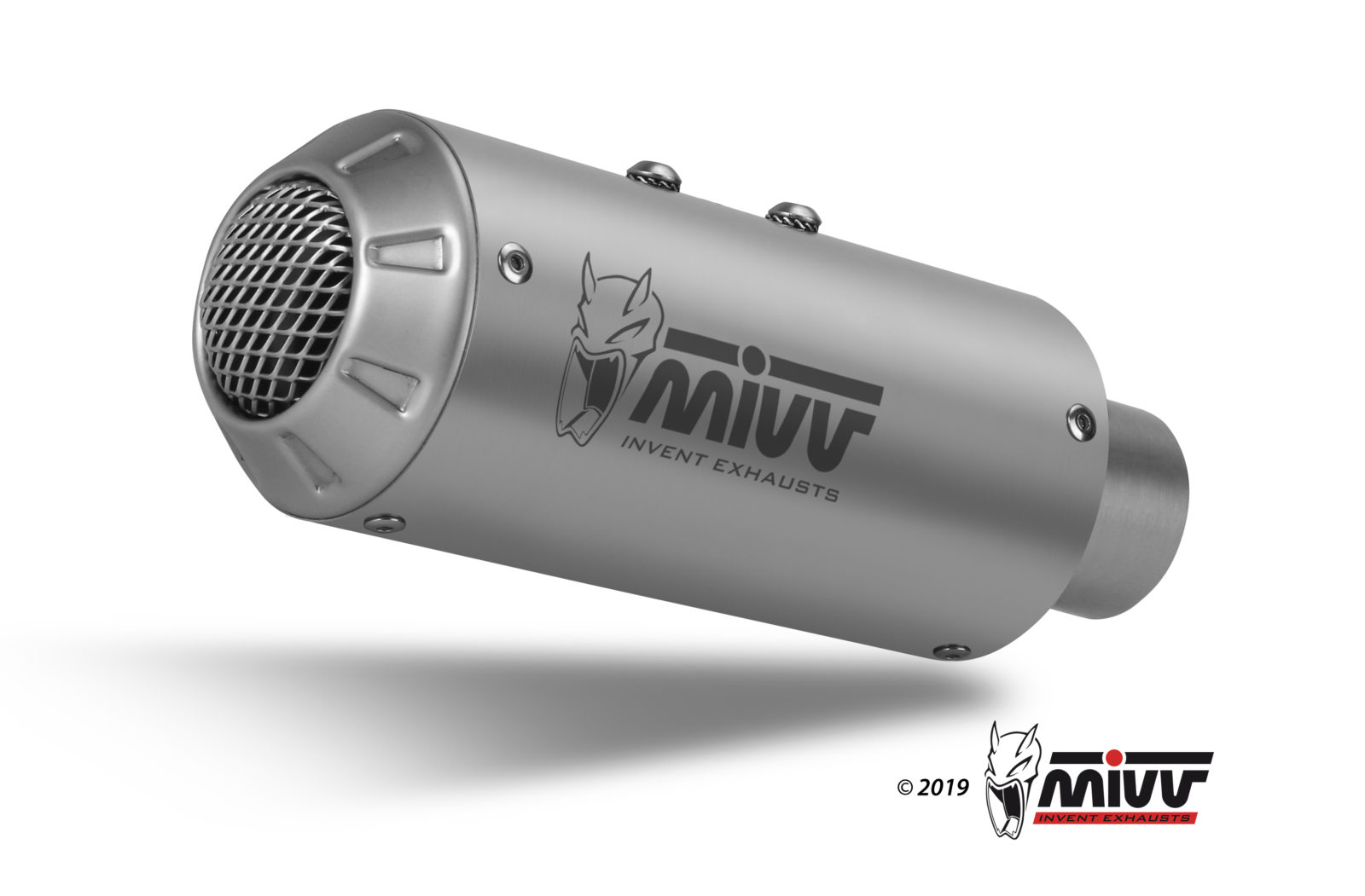 kawasaki ninja 650 exhaust mivv mk3