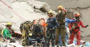המשלחת הישראלית במקסיקו סיטי ממשיכה במאמצי החילוץ
