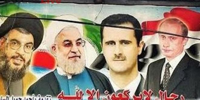 חשש בישראל לקראת סיום הלחימה בסוריה מפני ציר איראן-חיזבאללה