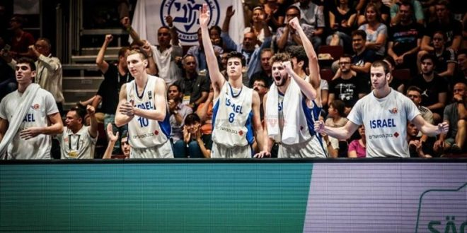 """נתניהו למאמן נבחרת העתודה של ישראל בכדורסל: """"מברוק ענק"""""""