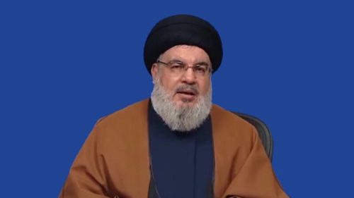 "91b95a87c2c739666c6d8839e8268761-500x281 חסן נסראללה: ""אם לא יפטר משבר הדלקים בלבנון נשיג דלק מאיראן"""