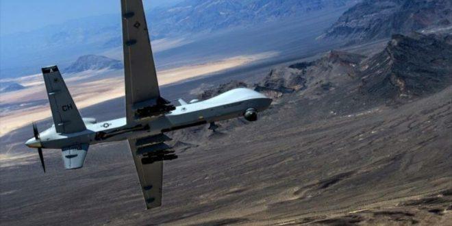 """דיווח בתימן: יירטנו כטב""""ם אמריקני MQ9 בדרום-מערב המדינה"""